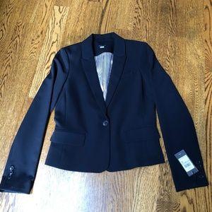 Tommy Hilfiger Navy Blue Blazer Size 6